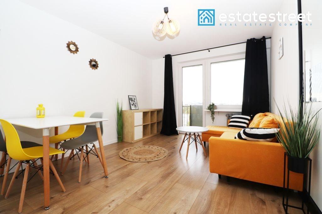Mieszkanie trzypokojowe na wynajem Kraków, Prądnik Czerwony, Prądnik Czerwony, Ułanów  50m2 Foto 1