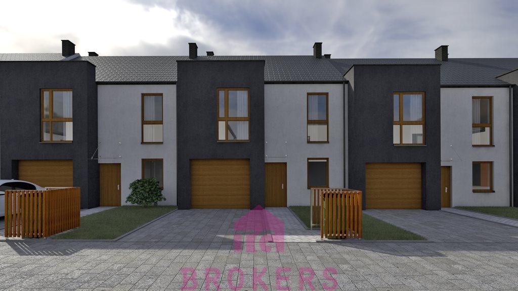 Dom na sprzedaż Tarnowskie Góry, Rybna  111m2 Foto 3