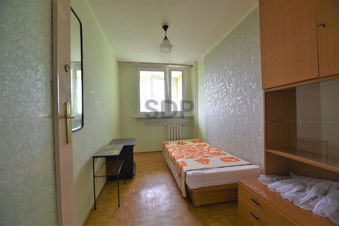 Mieszkanie trzypokojowe na sprzedaż Wrocław, Śródmieście, Biskupin, Olszewskiego  60m2 Foto 5