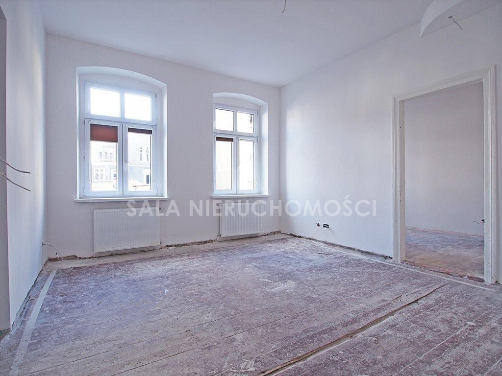 Mieszkanie dwupokojowe na sprzedaż Bydgoszcz, Śródmieście  48m2 Foto 2