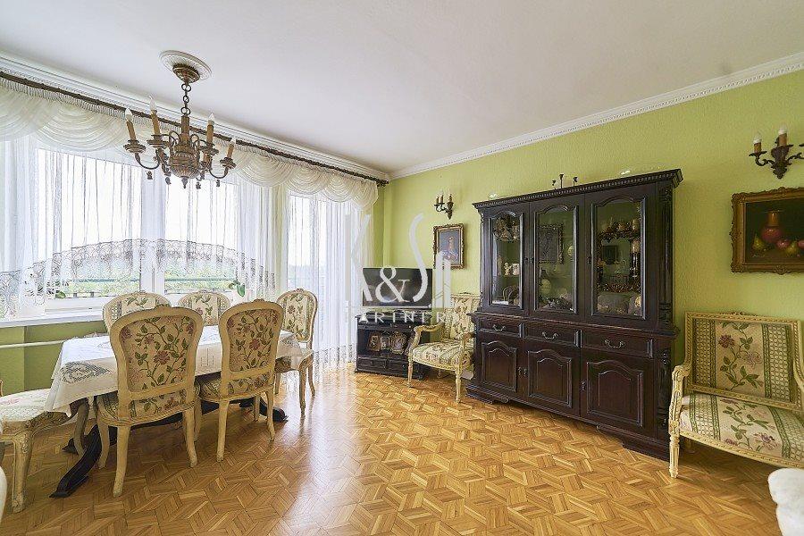 Mieszkanie czteropokojowe  na sprzedaż Warszawa, Włochy  88m2 Foto 3