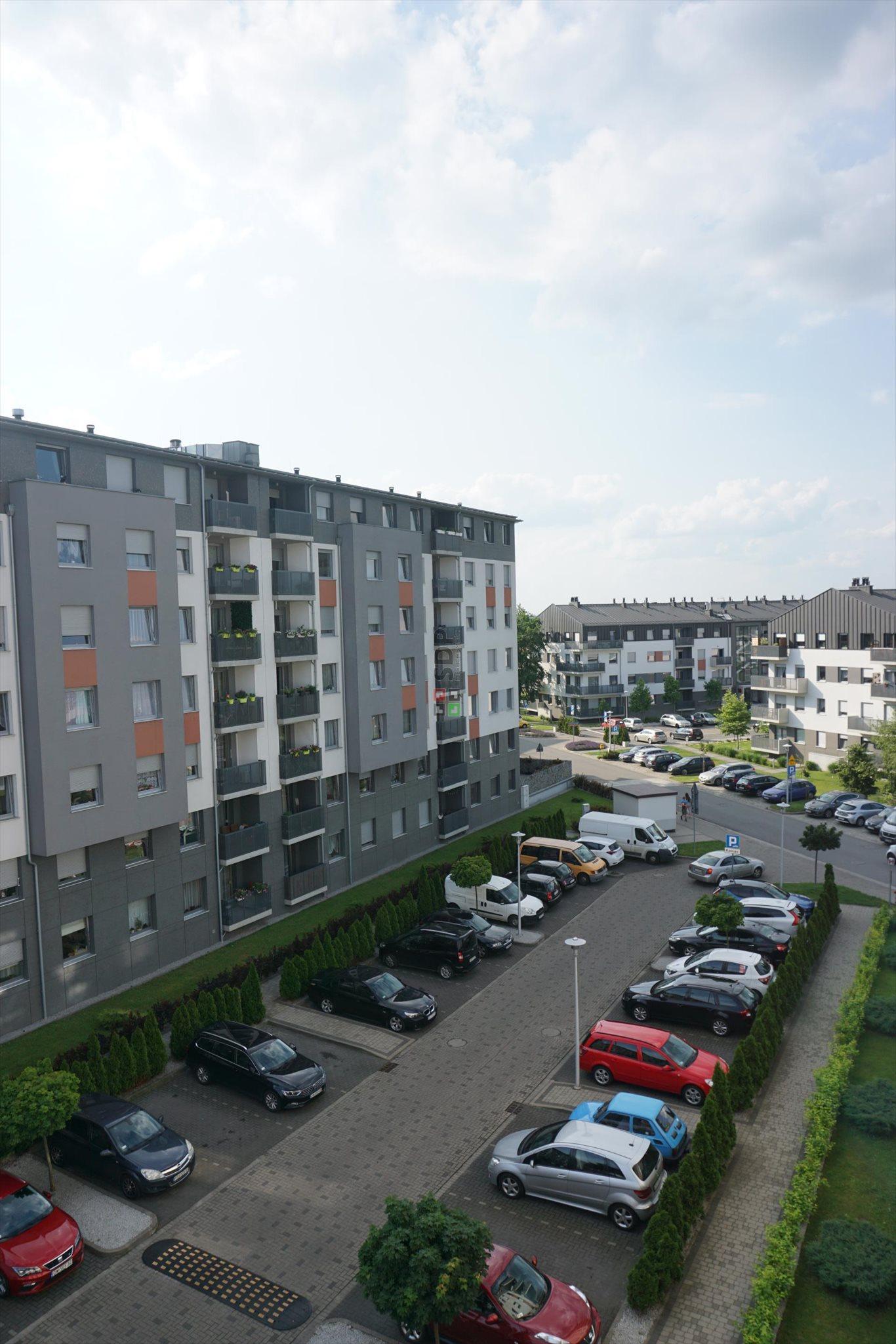 Mieszkanie dwupokojowe na sprzedaż Wrocław, Psie Pole, Sołtysowice, Rafała Wojaczka  39m2 Foto 13