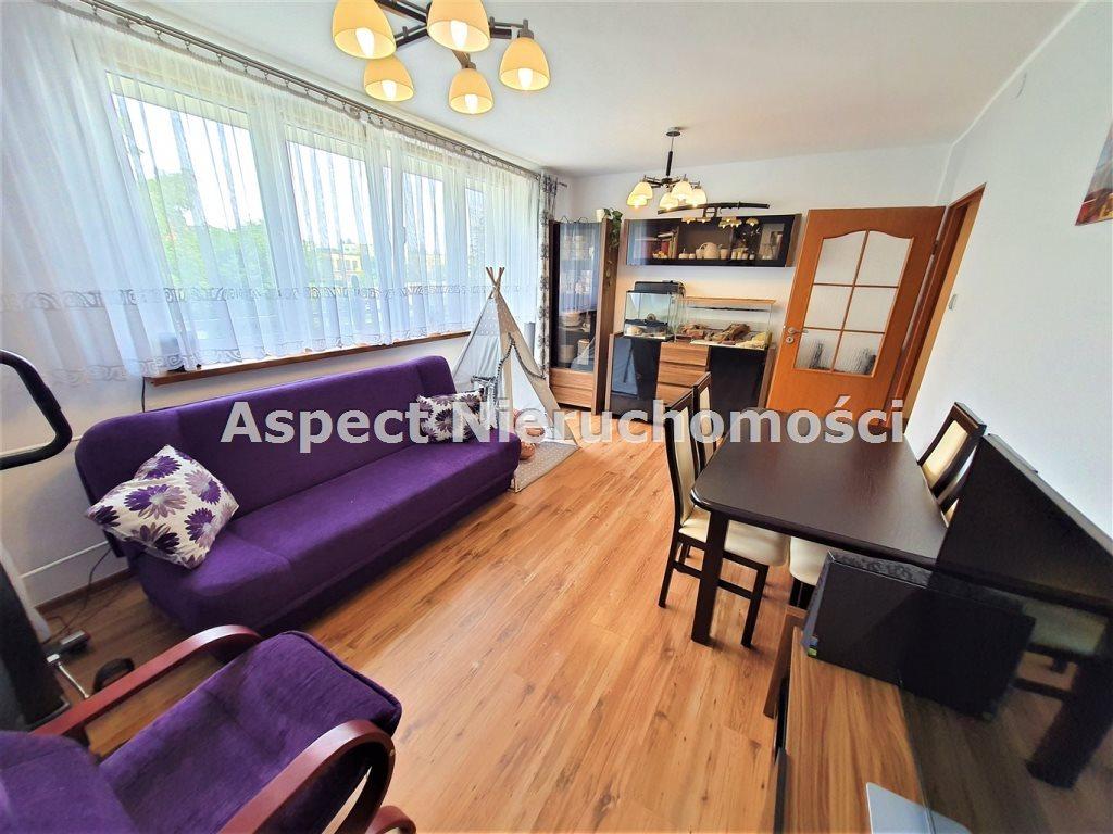 Mieszkanie trzypokojowe na sprzedaż Bytom, Stroszek  66m2 Foto 3