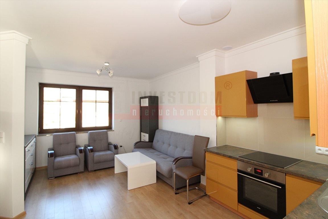 Mieszkanie trzypokojowe na wynajem Opole  54m2 Foto 2