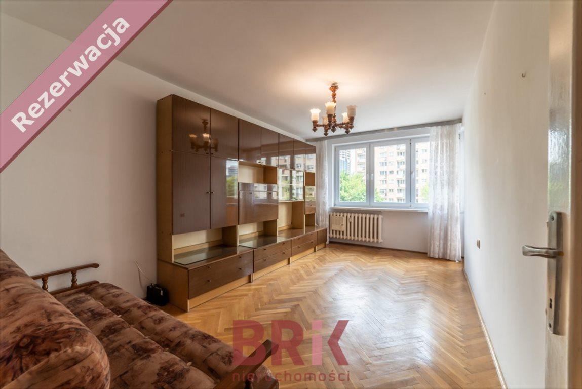 Mieszkanie dwupokojowe na sprzedaż Warszawa, Śródmieście, Pańska  38m2 Foto 1