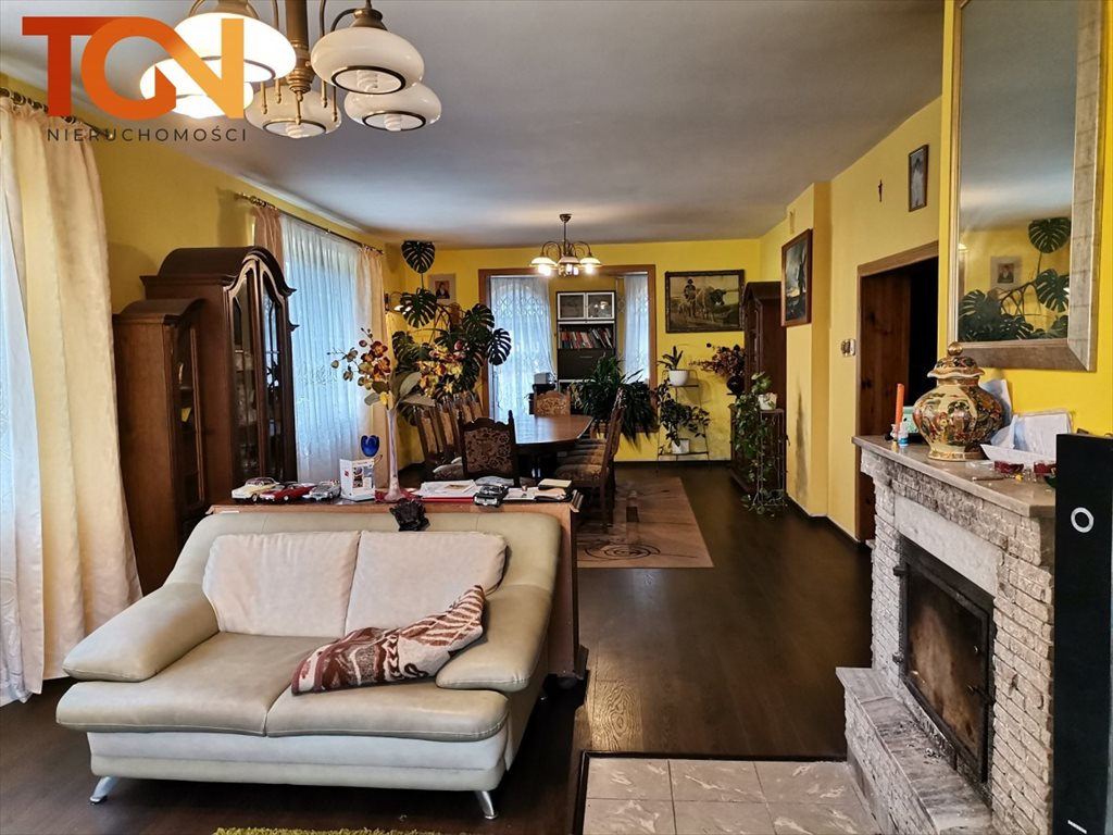 Dom na sprzedaż Łódź, Teofilów  240m2 Foto 1