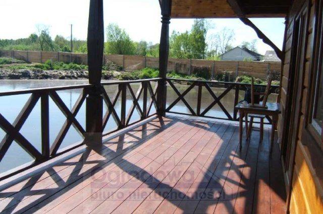 Dom na sprzedaż Trojanów  100m2 Foto 1
