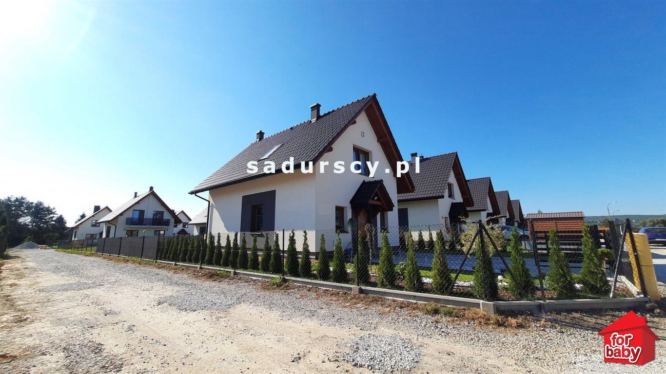 Dom na sprzedaż Zabierzów, Rudawa, Rudawa, Rudawa  133m2 Foto 7