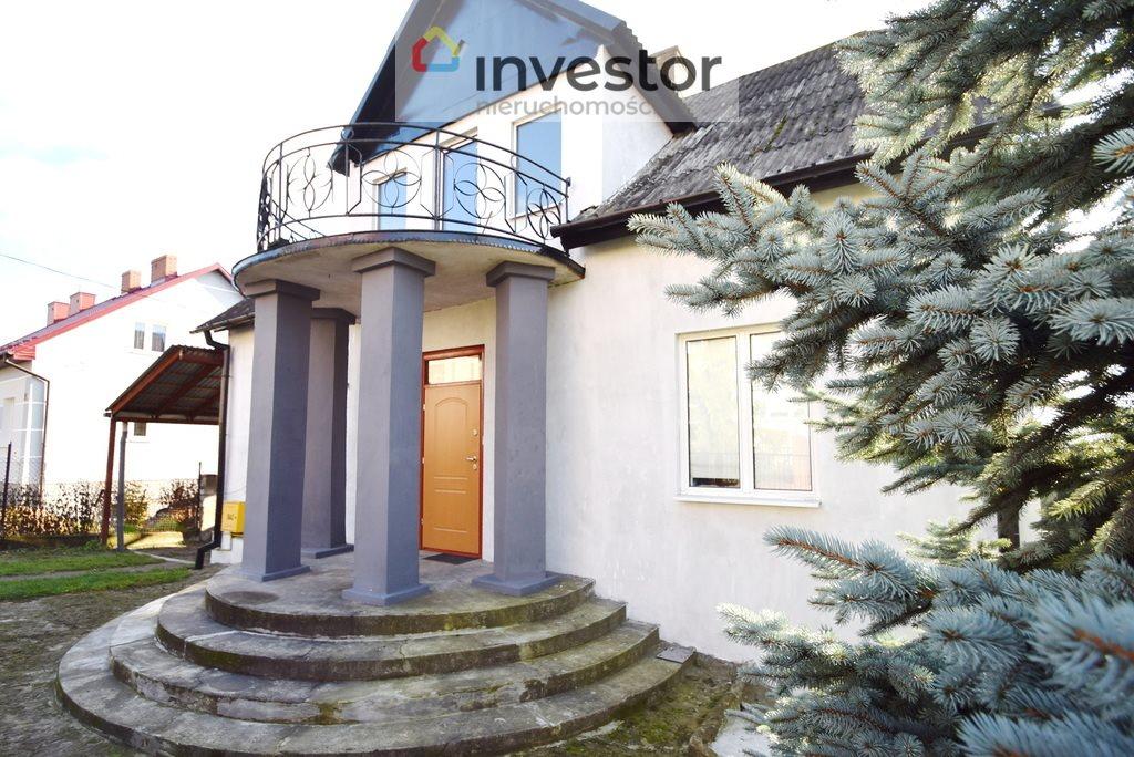 Dom na sprzedaż Starachowice  160m2 Foto 3