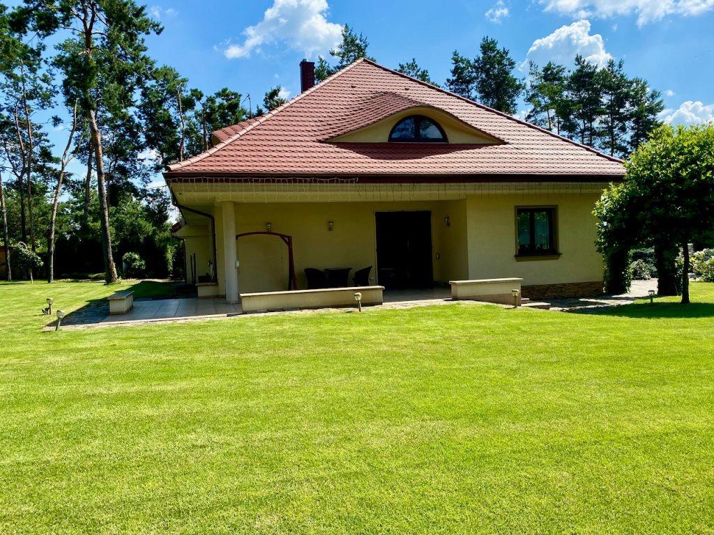 Dom na sprzedaż Łódź, Polesie, Nowe Złotno, Złotno  330m2 Foto 8