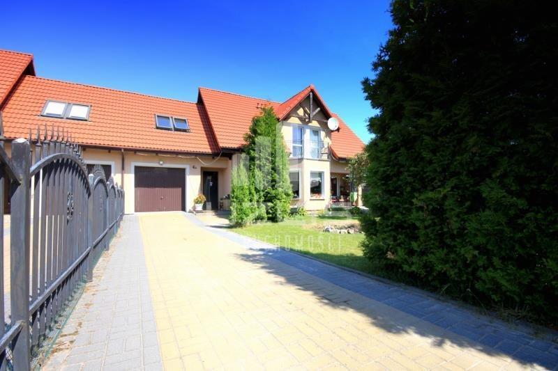 Dom na sprzedaż Tczew, Tczew  166m2 Foto 1