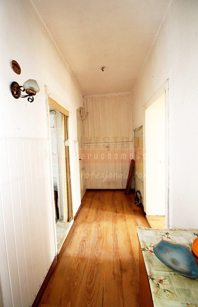 Mieszkanie trzypokojowe na sprzedaż Kluczbork  70m2 Foto 1