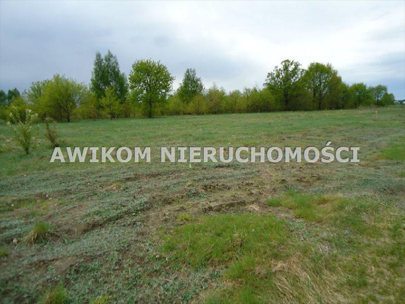 Działka budowlana na sprzedaż Grodzisk Mazowiecki, Chrzanów Mały  540m2 Foto 3