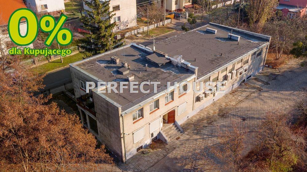 Lokal użytkowy na sprzedaż Wrocław, Psie Pole, Karłowice  657m2 Foto 1