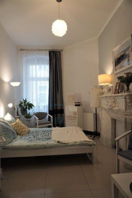 Mieszkanie trzypokojowe na sprzedaż Szczecin, Śródmieście, AL. PAPIEŻA JANA PAWŁA II  80m2 Foto 5