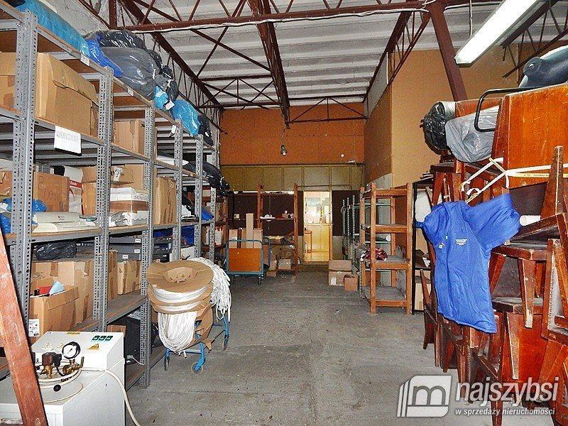 Lokal użytkowy na sprzedaż Gryfino, Centrum  700m2 Foto 4