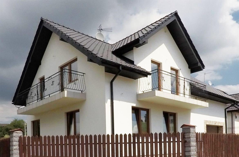 Dom na sprzedaż Kraków, Łagiewniki-Borek Fałęcki, Łagiewniki  266m2 Foto 1