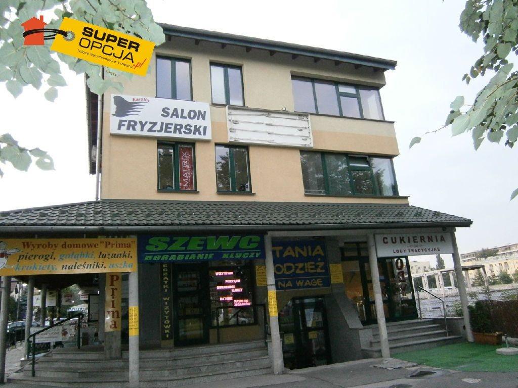 Lokal użytkowy na sprzedaż Kraków, Krowodrza  488m2 Foto 1