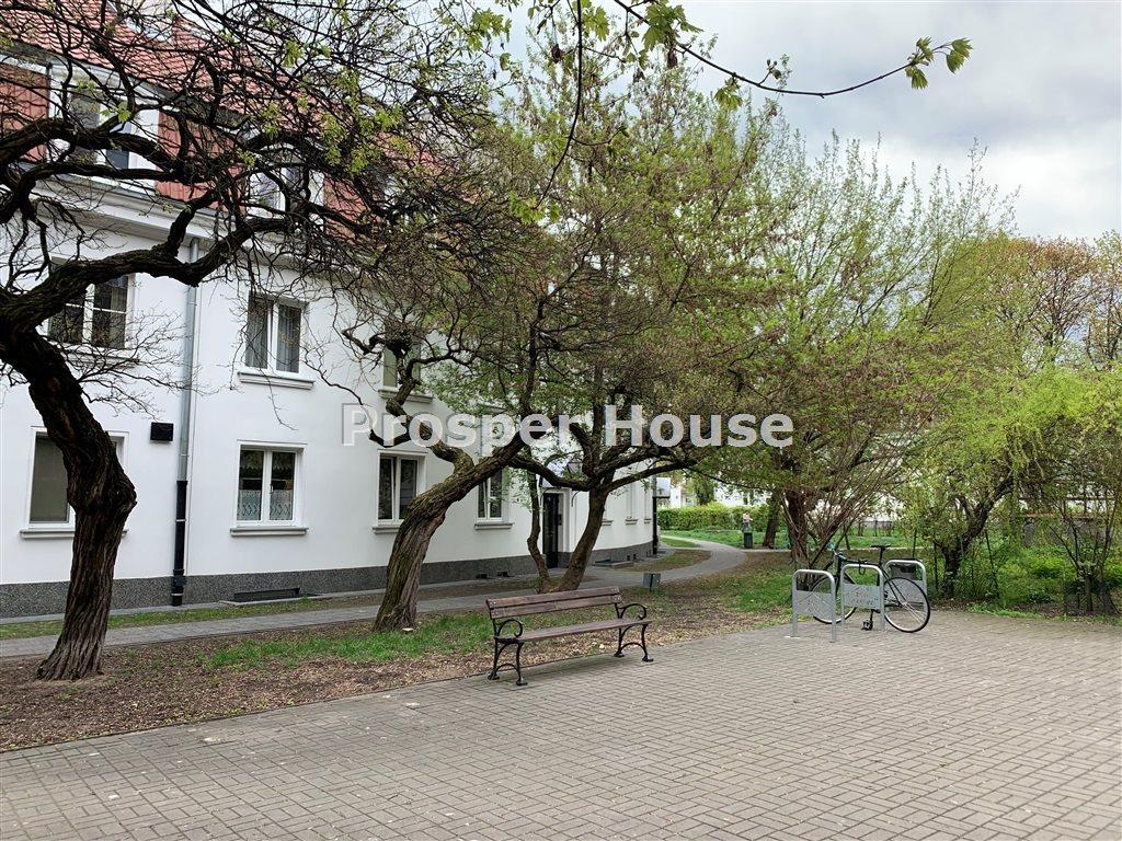 Mieszkanie dwupokojowe na sprzedaż Warszawa, Żoliborz, Stary Żoliborz, ks. Popiełuszki  38m2 Foto 10