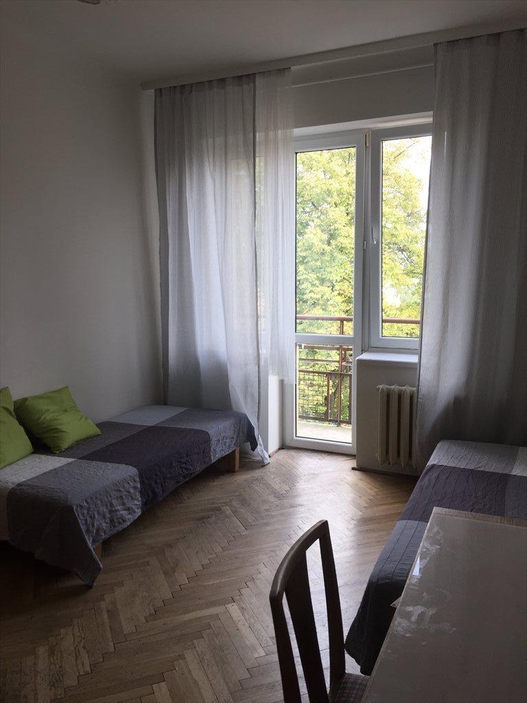 Mieszkanie trzypokojowe na sprzedaż Warszawa, Mokotów, Puławska  60m2 Foto 1