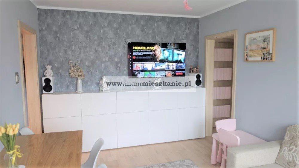 Mieszkanie trzypokojowe na sprzedaż Bydgoszcz, Błonie  47m2 Foto 1