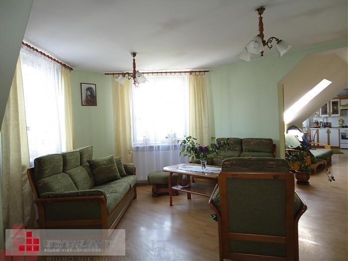 Dom na sprzedaż Kraków, Bieżanów, Bieżanowska  250m2 Foto 1