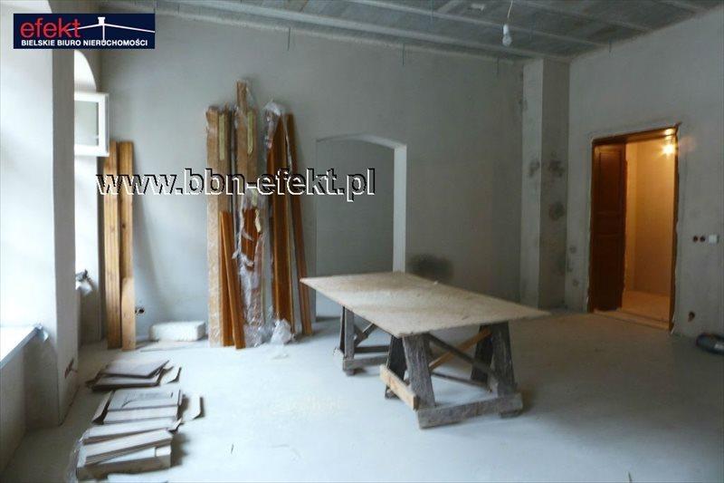 Lokal użytkowy na sprzedaż Bielsko-Biała, Górne Przedmieście  108m2 Foto 3