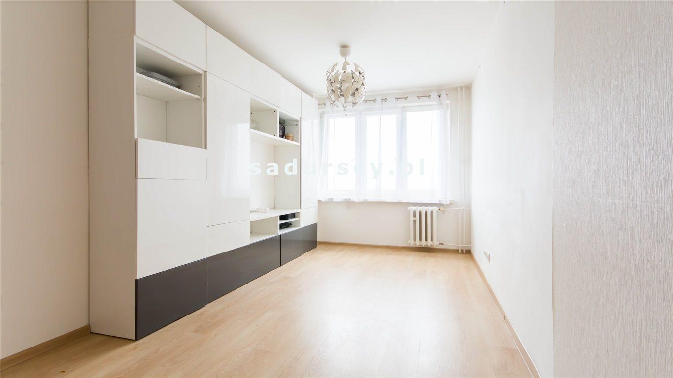 Mieszkanie dwupokojowe na sprzedaż Kraków, Bieńczyce, Bieńczyce, Strusia  36m2 Foto 2