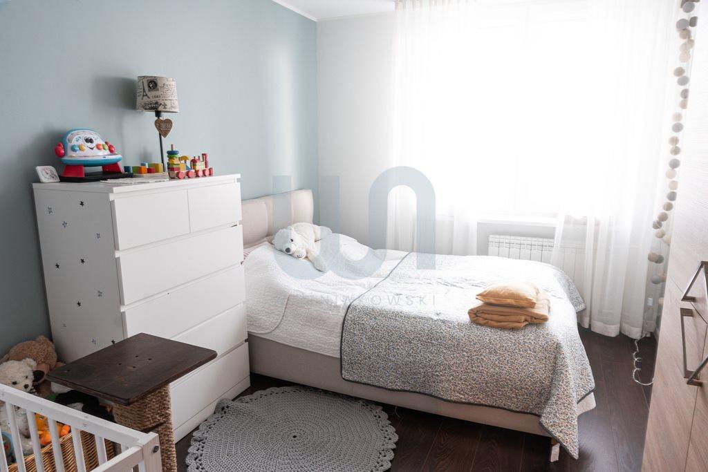 Mieszkanie trzypokojowe na sprzedaż Warszawa, Praga-Południe, Saska Kępa, Afrykańska  59m2 Foto 3