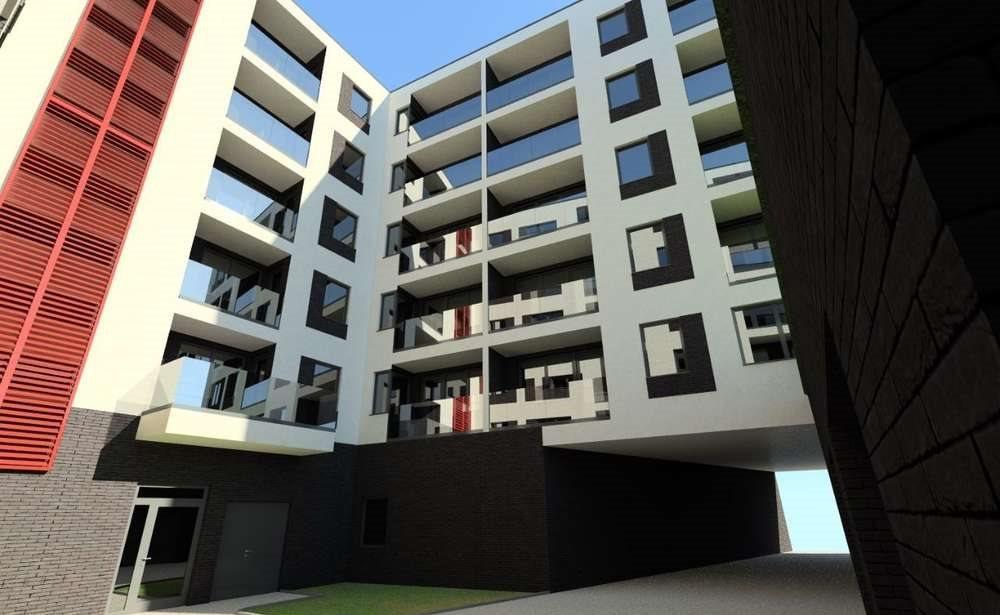 Mieszkanie trzypokojowe na sprzedaż Łódź, Śródmieście  48m2 Foto 6