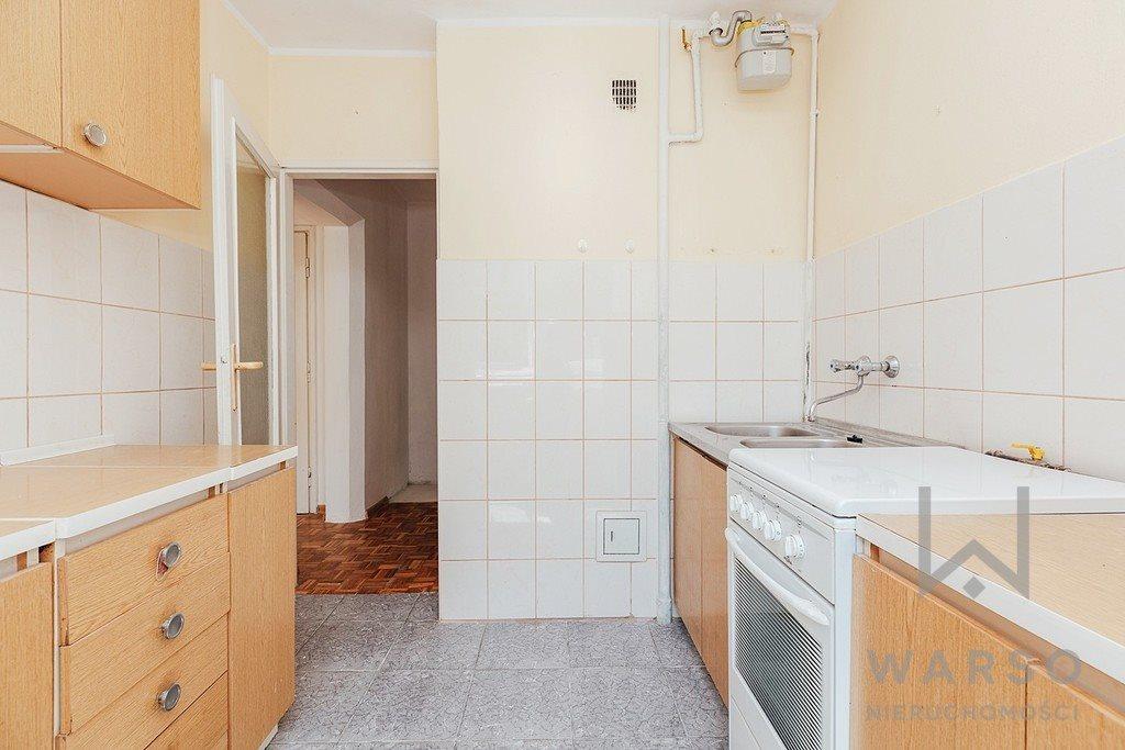 Mieszkanie dwupokojowe na sprzedaż Warszawa, Ochota, Rakowiec, Walentego Skorochód-Majewskiego  34m2 Foto 8