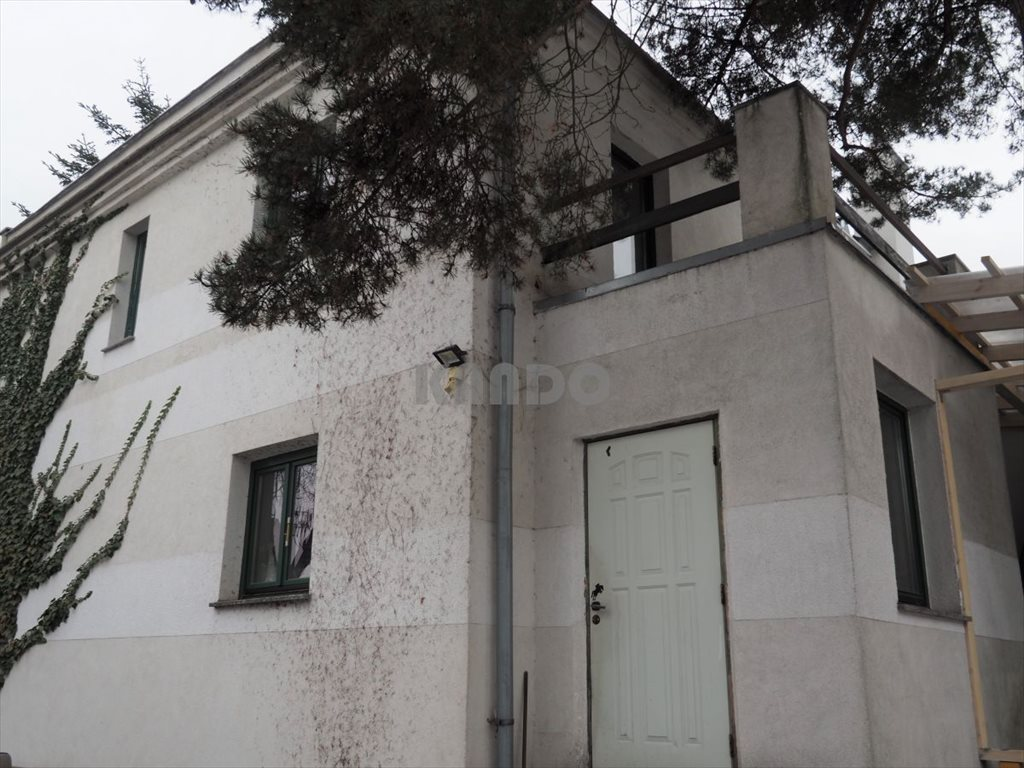 Dom na sprzedaż Wrocław, Fabryczna, Grabiszyn  150m2 Foto 1