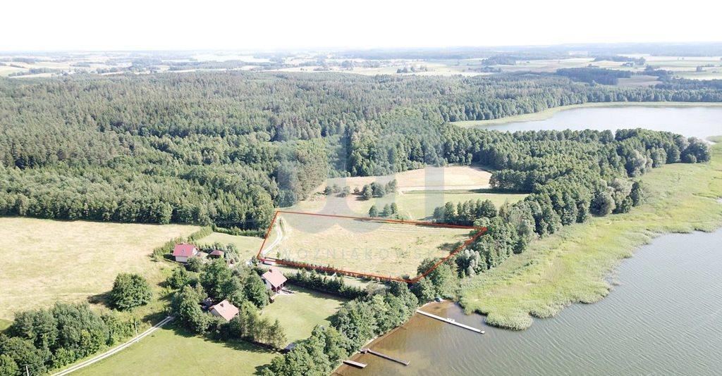 Działka budowlana na sprzedaż Szczybały Orłowskie  2179m2 Foto 5