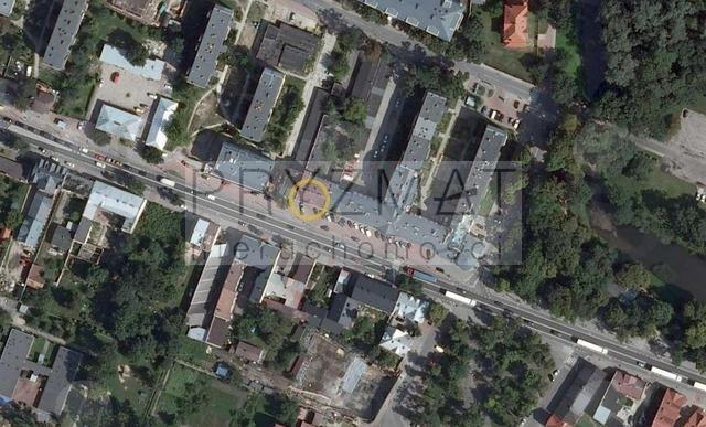 Lokal użytkowy na wynajem Mińsk Mazowiecki, Warszawska  12m2 Foto 1