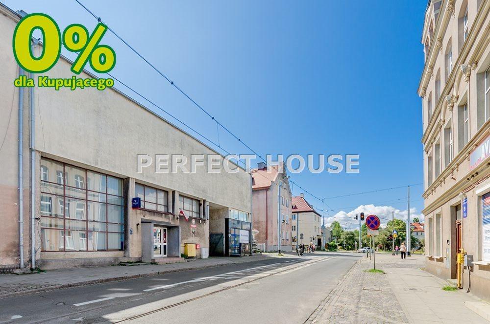 Lokal użytkowy na sprzedaż Gdańsk, Nowy Port, Góreckiego  794m2 Foto 5