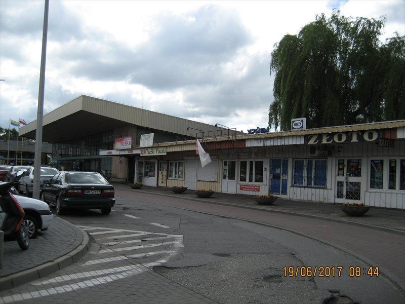 Lokal użytkowy na wynajem Mińsk Mazowiecki  24m2 Foto 1
