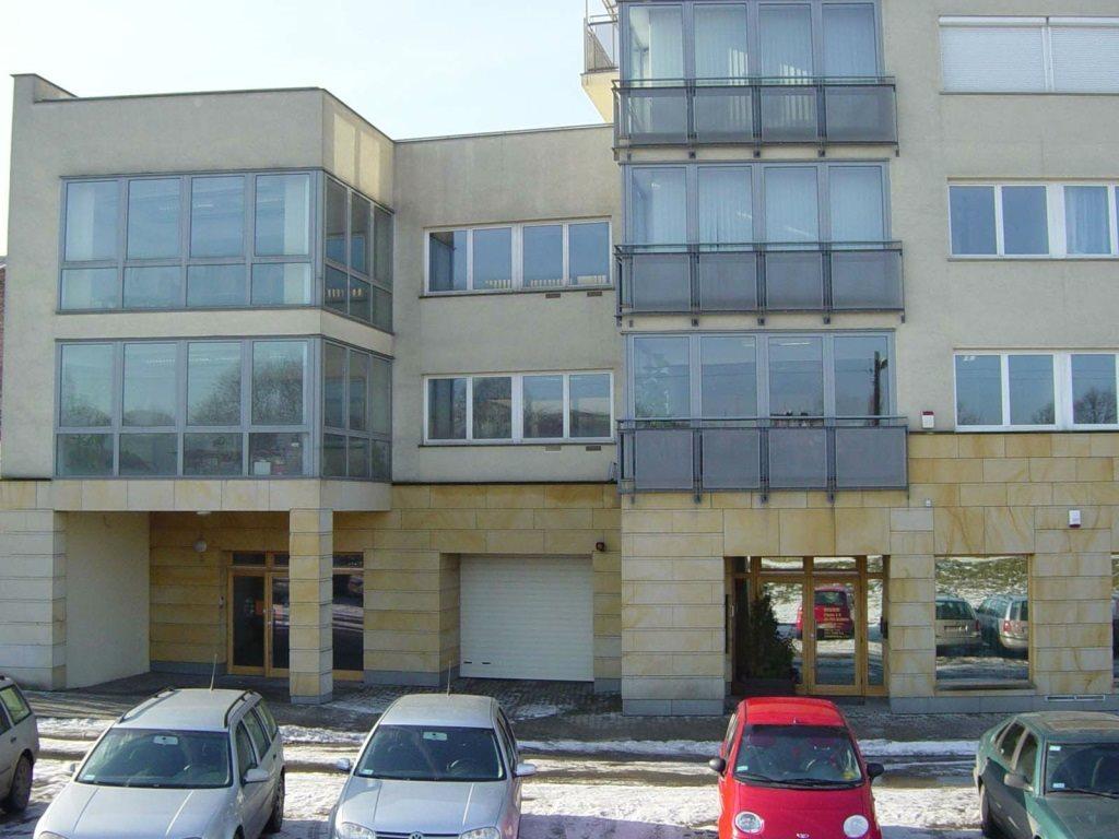 Lokal użytkowy na wynajem Kraków, Zwierzyniec, Tadeusza Kościuszki  102m2 Foto 9
