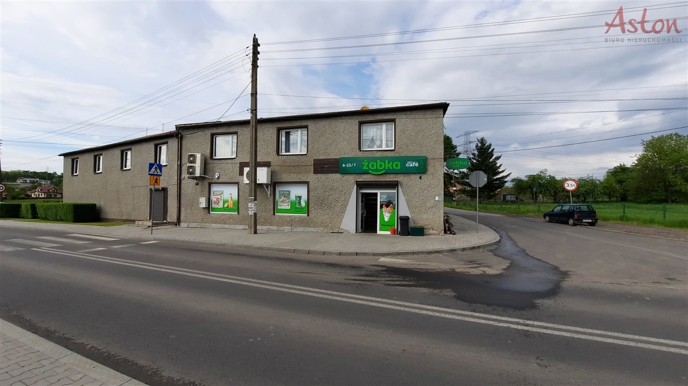 Lokal użytkowy na wynajem Mysłowice, Wesoła  120m2 Foto 9