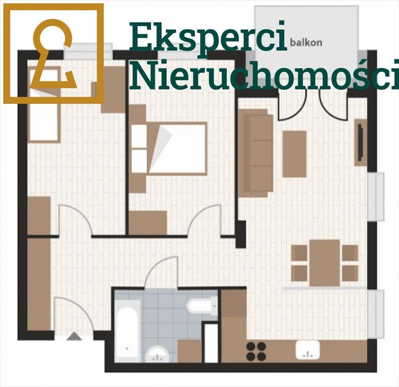 Mieszkanie trzypokojowe na sprzedaż Rzeszów, Baranówka  61m2 Foto 10