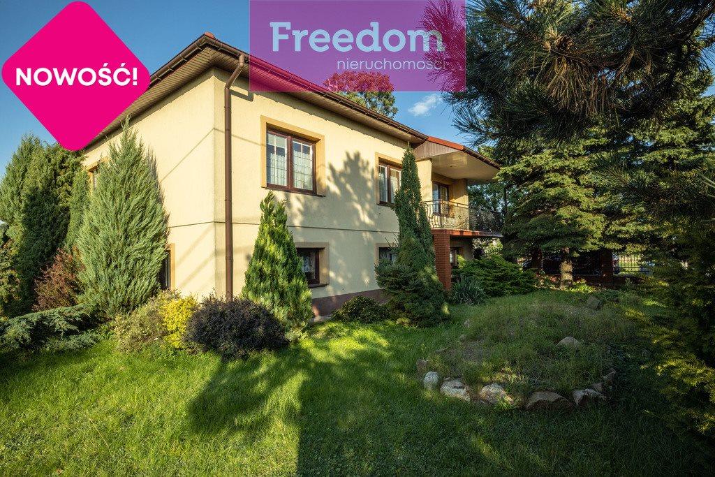 Dom na sprzedaż Bogoria Górna  200m2 Foto 4