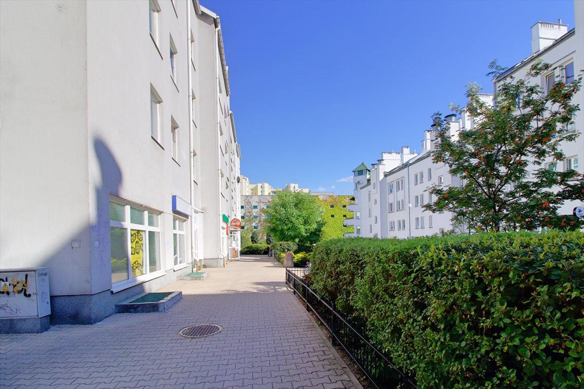 Mieszkanie trzypokojowe na sprzedaż Warszawa, Ursynów, Ursynów, al. Komisji Edukacji Narodowej  79m2 Foto 13