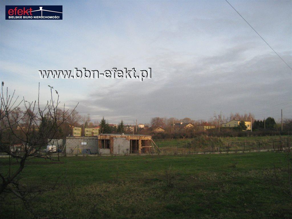 Działka budowlana na sprzedaż Kozy  2114m2 Foto 2