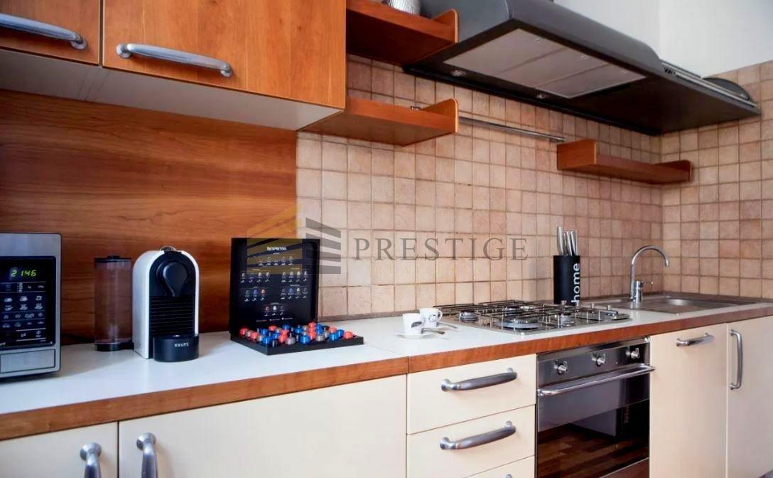 Mieszkanie trzypokojowe na wynajem Warszawa, Śródmieście, Świętojańska  120m2 Foto 4