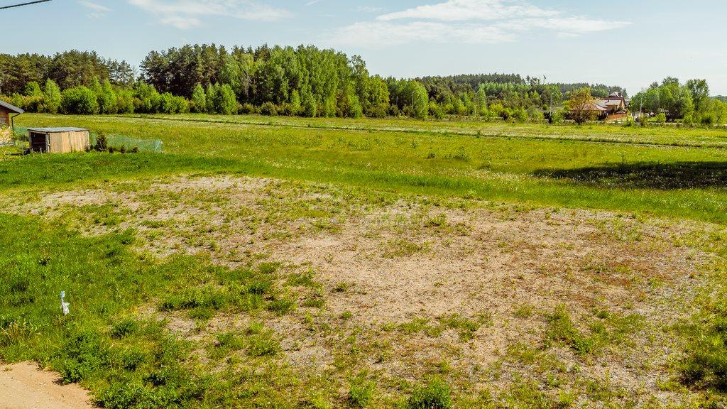 Działka budowlana na sprzedaż Solniczki  762m2 Foto 6