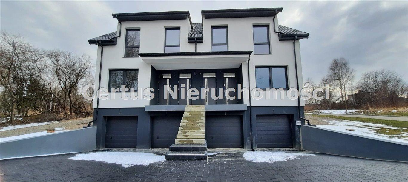 Mieszkanie na sprzedaż Rzeszów, Baranówka  103m2 Foto 3