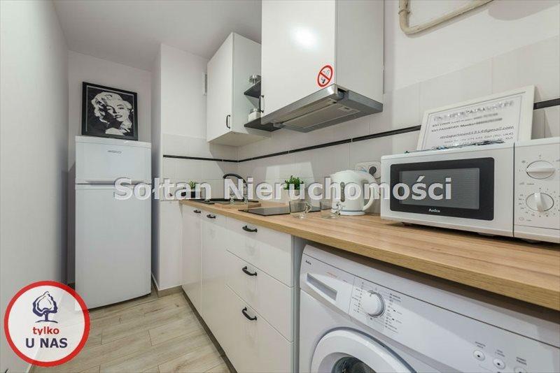 Mieszkanie trzypokojowe na sprzedaż Warszawa, Wola, Za Żelazną Bramą, Waliców  48m2 Foto 1