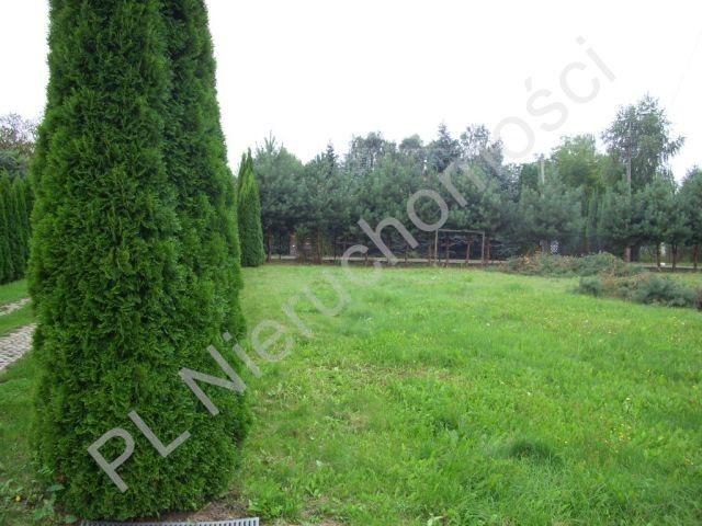 Dom na sprzedaż Bramki  1200m2 Foto 12