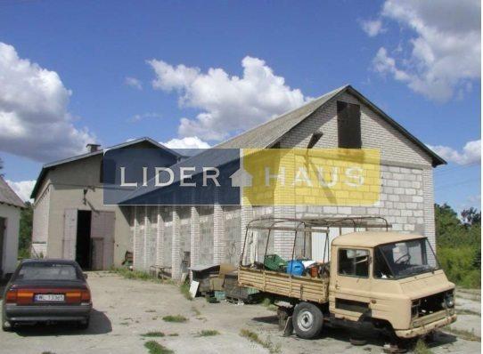 Działka budowlana na sprzedaż Kiełpin  4456m2 Foto 3