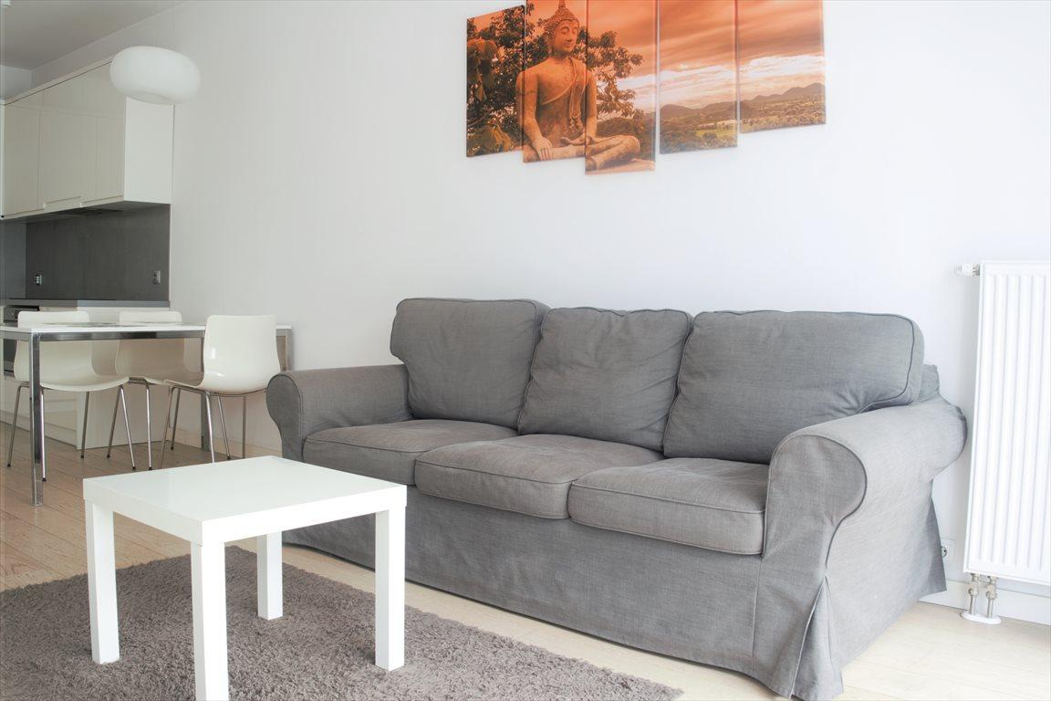 Mieszkanie dwupokojowe na wynajem Poznań, Centrum, Towarowa 41  53m2 Foto 5