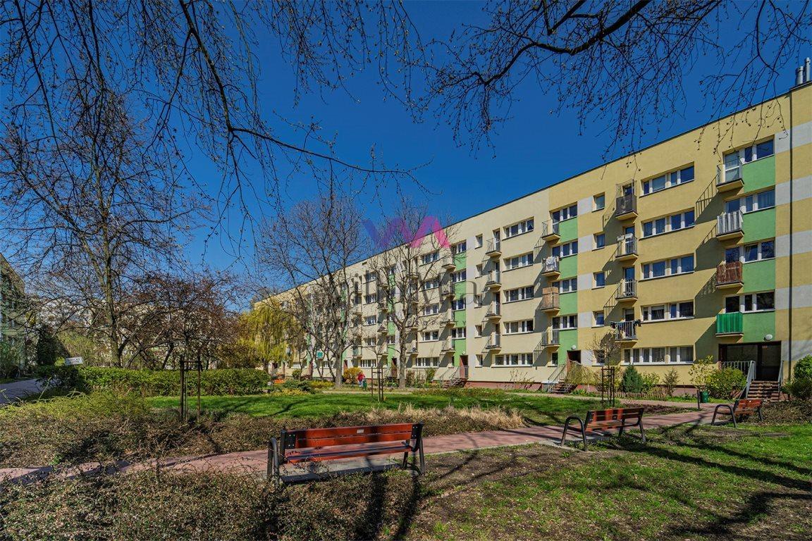 Mieszkanie trzypokojowe na sprzedaż Warszawa, Ochota, Rakowiec, Władysława Okińskiego  54m2 Foto 11